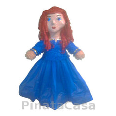 Princess Merida Pinata - Brave