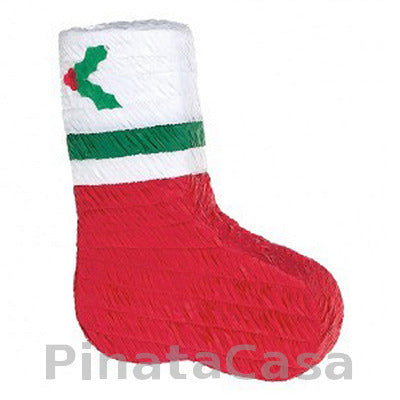 Christmas Stocking Pinata