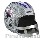 Dallas Cowboys Helmet Pinata