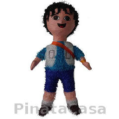 Dora the Explorer - Diego Pinata