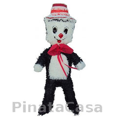 Cat In The Hat Pinata