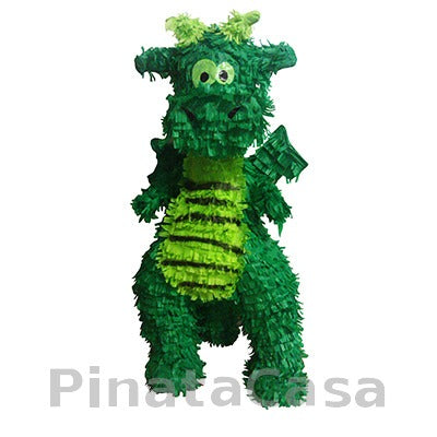 Friendly Dragon Pinata