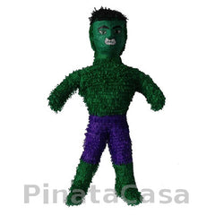The Incredible Hulk Pinata