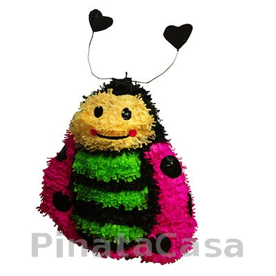 Lady Bug 2 Pinata