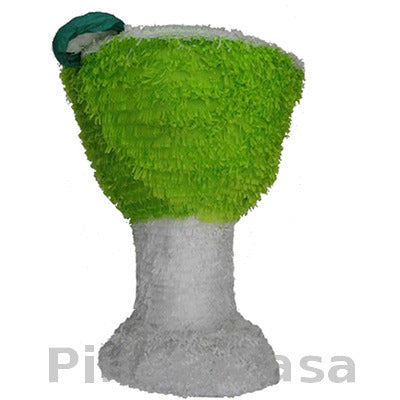 Margarita Glass Pinata