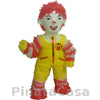 Ronald McDonald Clown Pinata