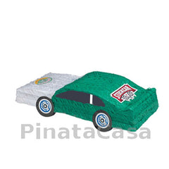 Stock Car Pinata