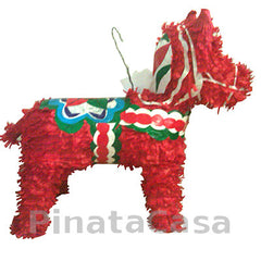 Swedish Horse Pinata