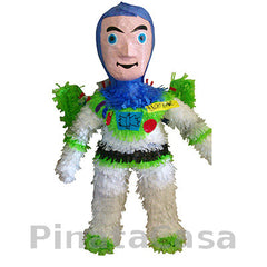 Toy Story - Buzz Lightyear Pinata