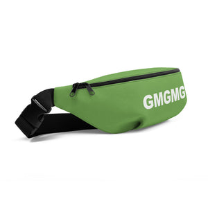 GMGMG Fanny Pack
