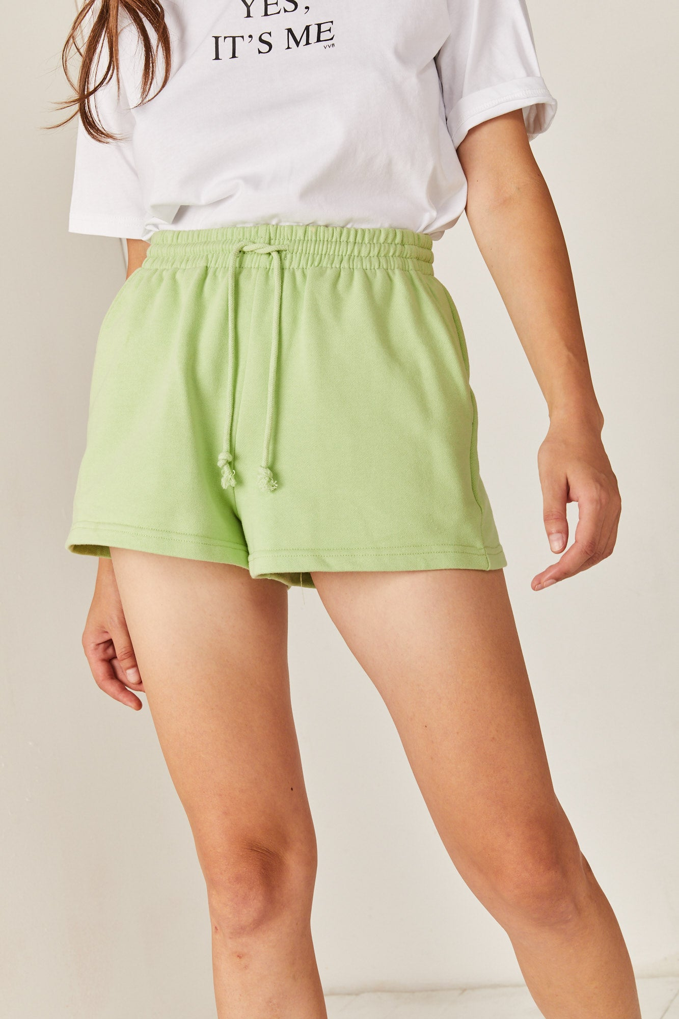 The Ultimate Cotton Shorts