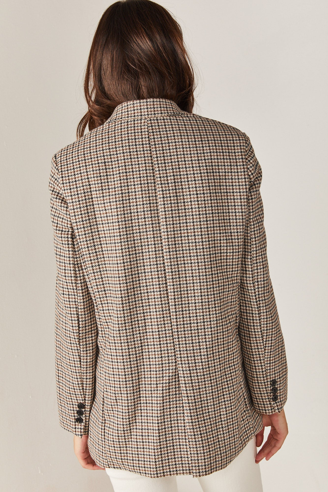 Square One Jacket