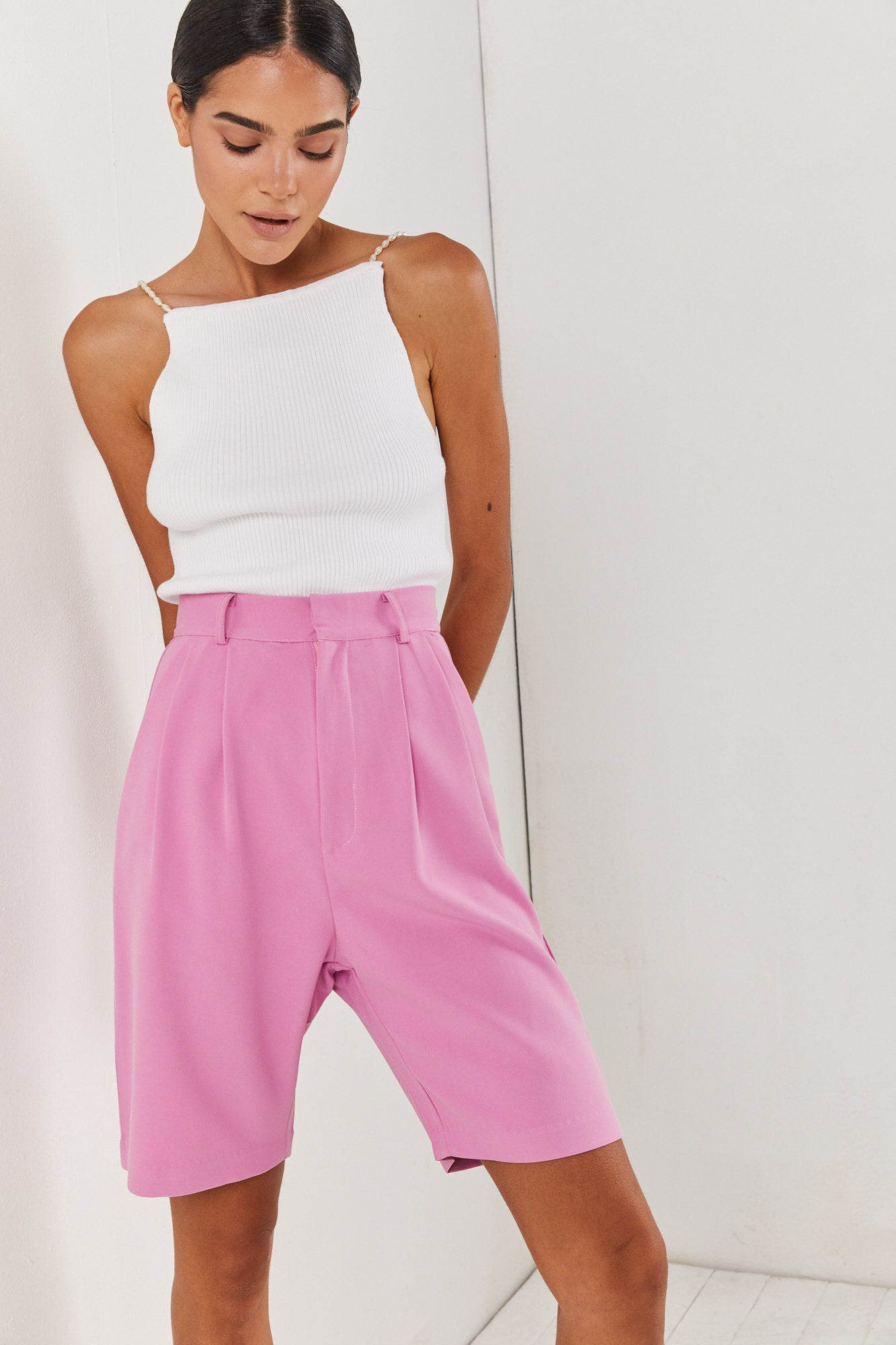Pinck Crush Pants