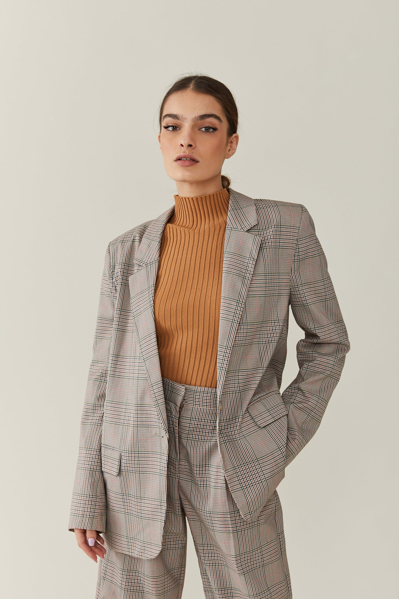 Plaid Up - Set