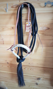 Ensemble bosal, hanger, mecates by Weaver Leather