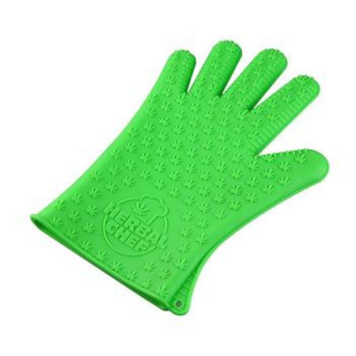 Herbal Chef - Silicone Hot Glove