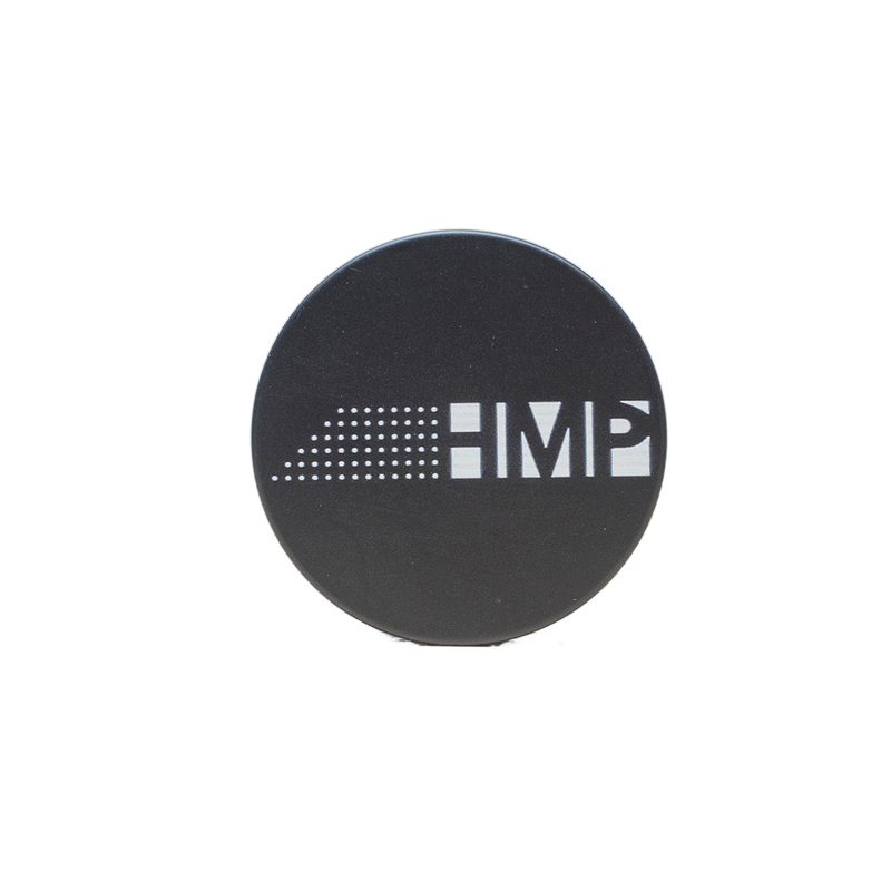 HMP Large Grinder - Black