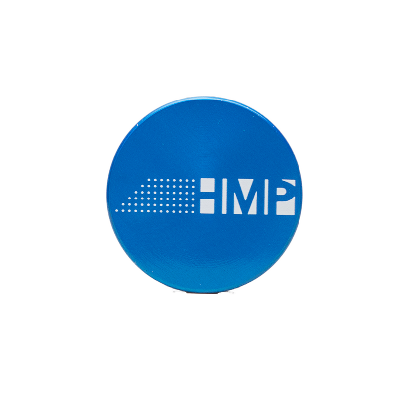 HMP Medium Grinder - Blue