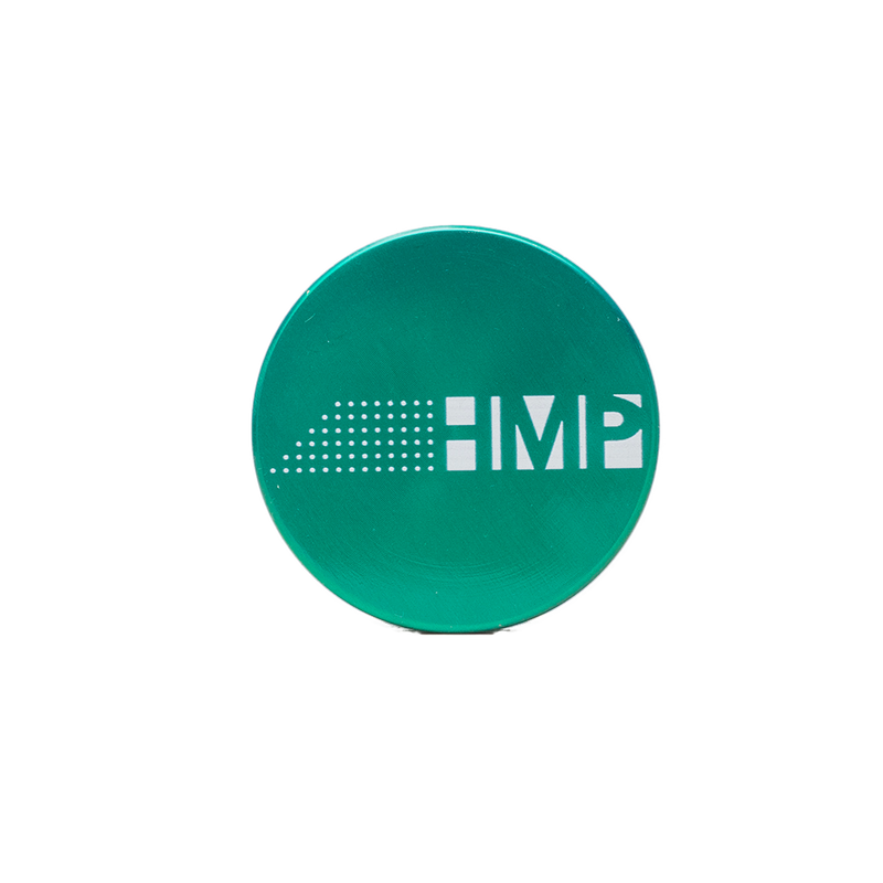 HMP Large Grinder - Green