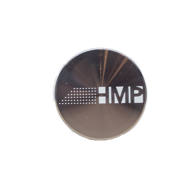 HMP Medium Grinder - Gun Metal