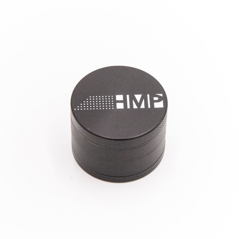 HMP Medium Grinder - Black