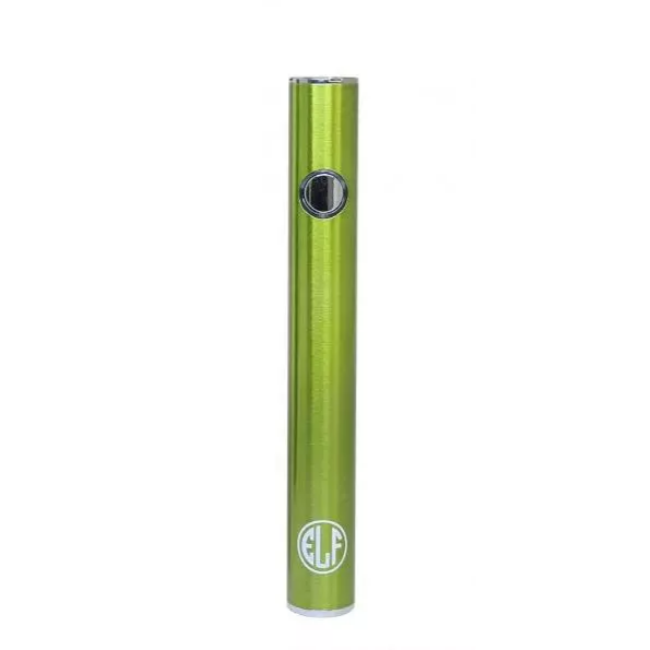 Elf 510 Thread Variable Voltage Battery - Green