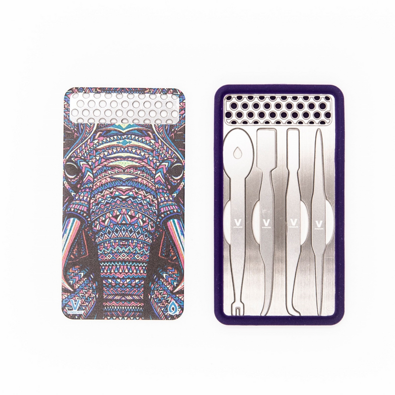 Regular Dabit Card - Elephant