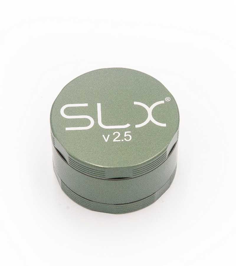 SLX - Leaf Green - 62mm