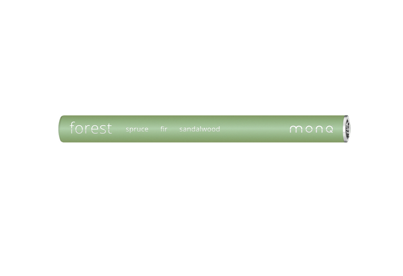 MONQ - Forest