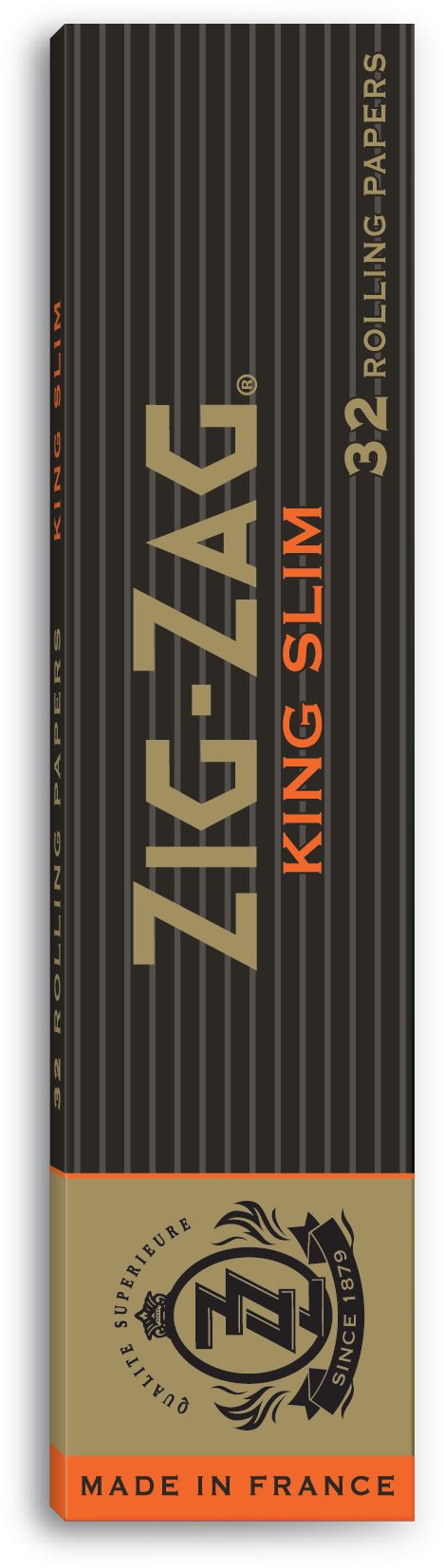 Zig Zag King Slim Papers