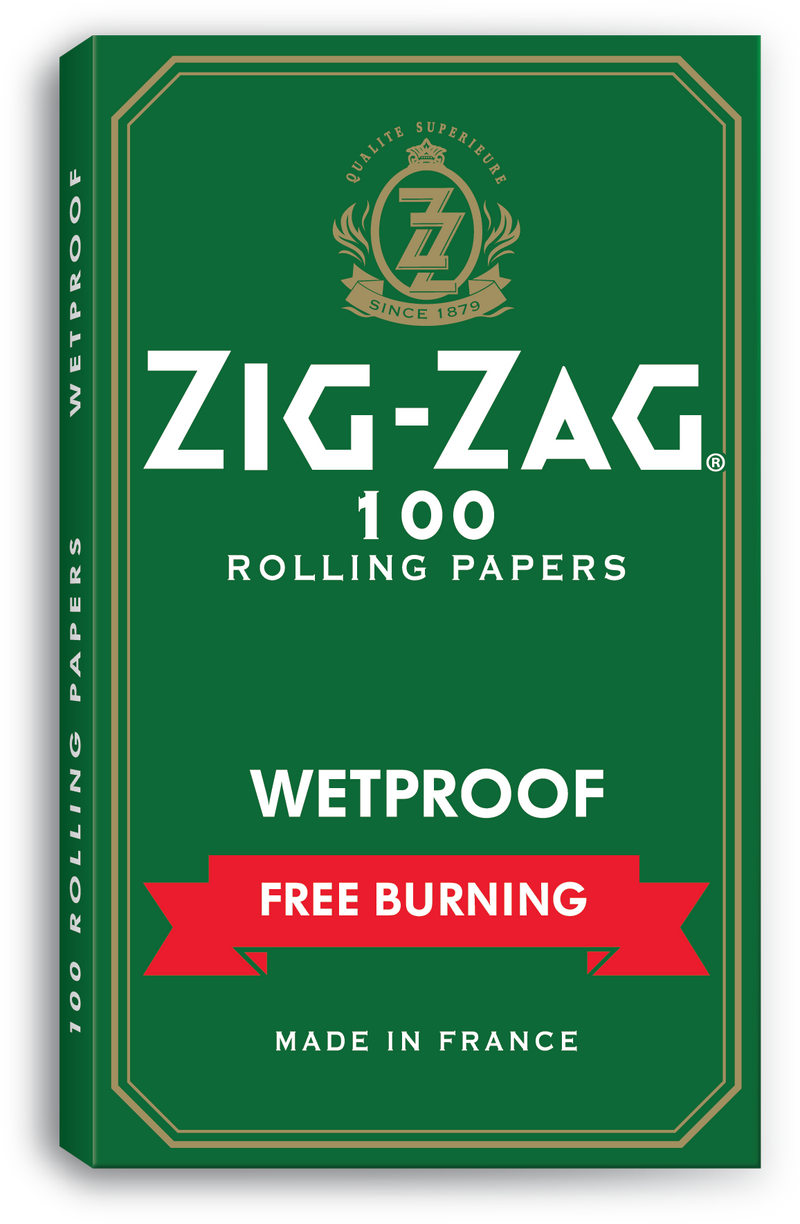 Zig Zag Green Papers