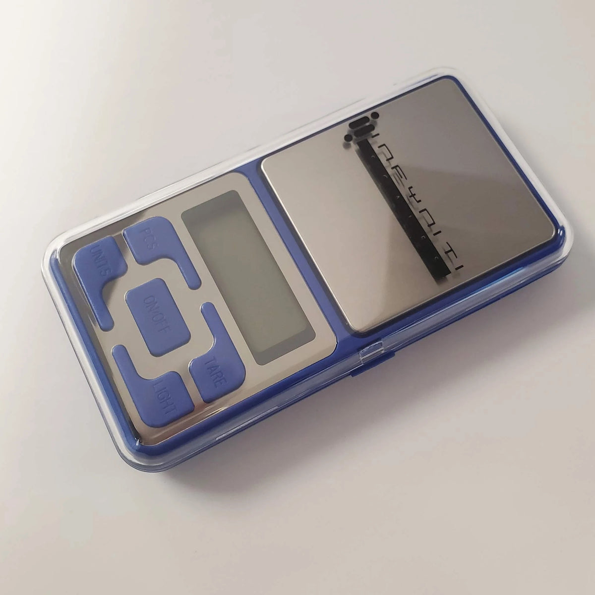 Infyniti Scales - Mobile - 300g x 0.01g (Blue)