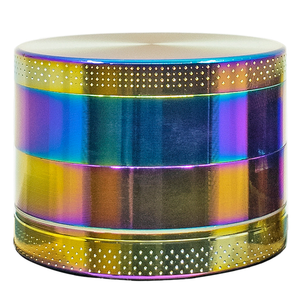 HMP Medium Rainbow Grinder