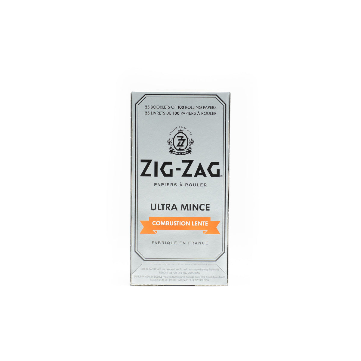 Zig Zag Ultra Thin Papers