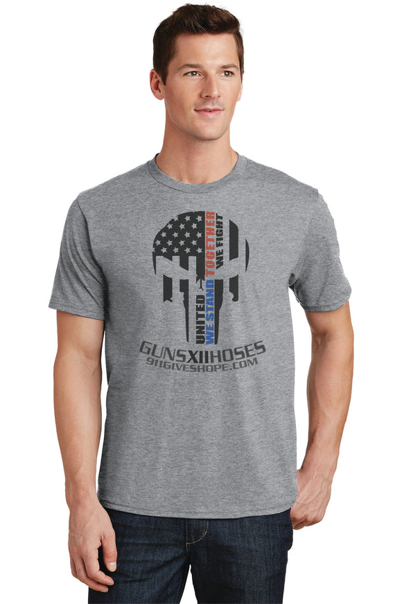 Crusher T-Shirt (Athletic Heather)