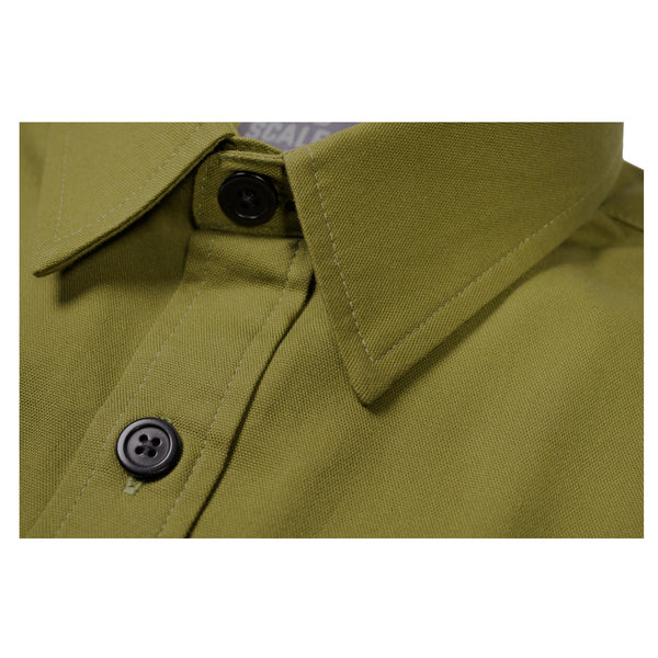 GURKHA WORK SHIRT