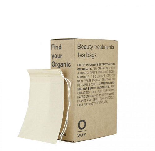 Beauty Treatment Tea Bags