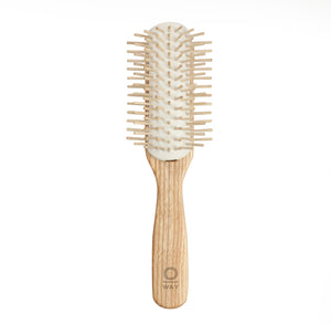 contatto (washable hair comb)