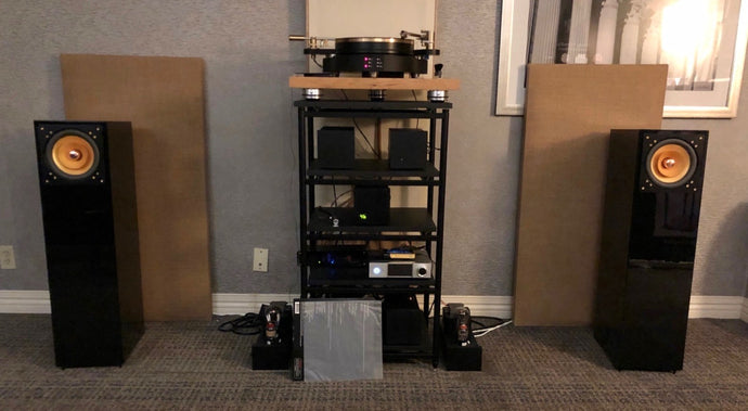 Capital Audio Fest 2019 Review by Audio Beatnik