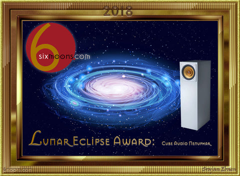 Lunar Eclipse Award