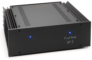 First Watt SIT-3 Demo Unit