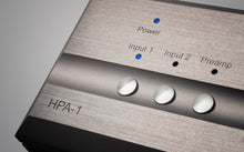 Load image into Gallery viewer, Pass Labs HPA-1 Headphone Amplifier
