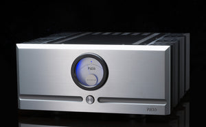 Pass Labs X250.8 Power Amplifier