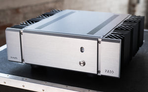 Pass Labs XA25 Power Amplifier