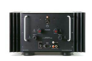 Pass Labs XA200.8 Power Amplifier