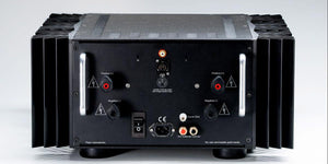 Pass Labs XA100.8 Power Amplifier