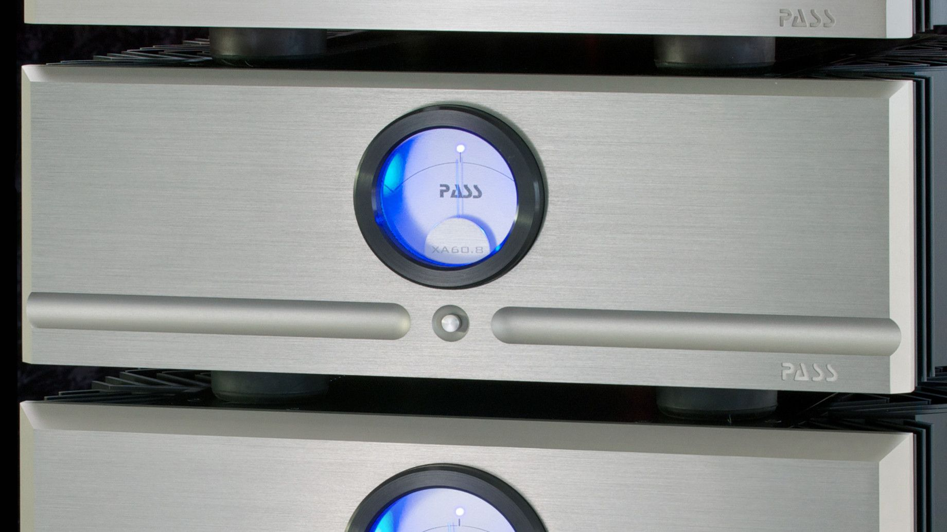 Pass Labs XA60.8 Power Amplifier