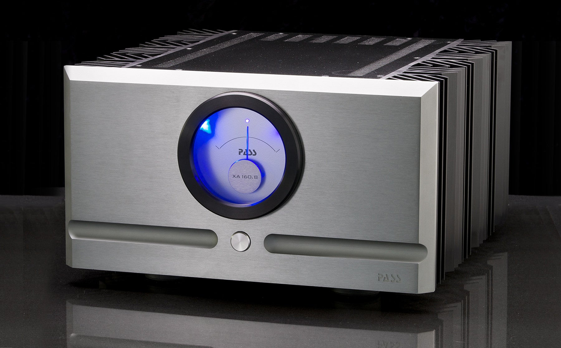 Pass Labs XA160.8 Power Amplifier