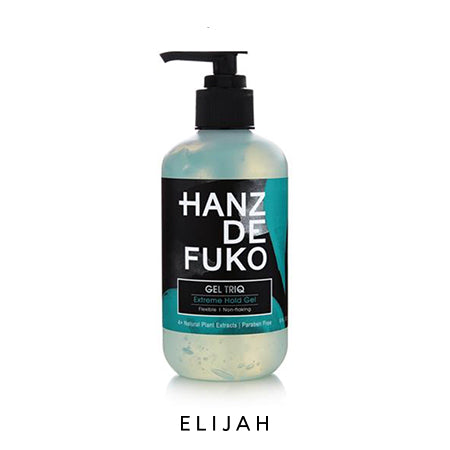 Gel Triq 237ml - ELIJAH Tattoo & Barbershop