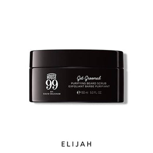 Get Groomed 150ml - ELIJAH Tattoo & Barbershop